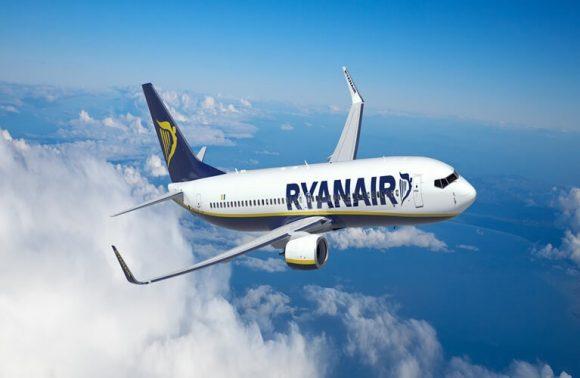 Куди Ryanair літатиме зі Львова: оголошено перелік маршрутів