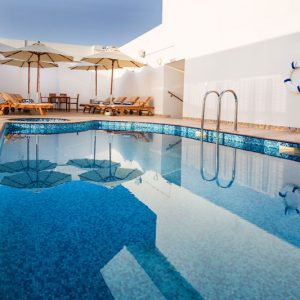 ОАЕ, Фуджейра «Landmark Hotel Fujairah 4*»