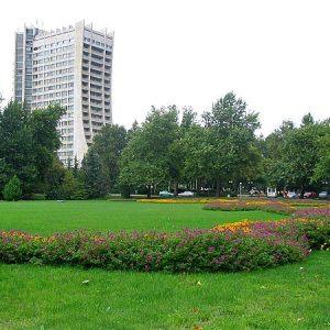 Dobrudja 3* Болгария, Албена