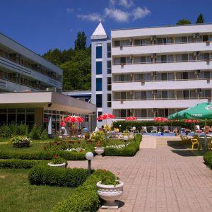 Oazis 3* Болгария, Албена