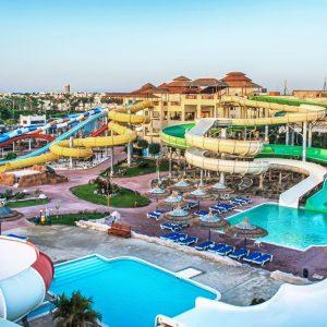 Єгипет, Хургада «Tia Hight Makadi Bay 5*» 20.10 на 7 ночей