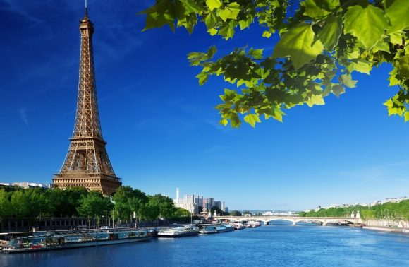 Франція на Новорічні свята