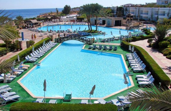 Єгипет, Шарм ель Шейх «Queen Sharm Resort View & Beach 4*»